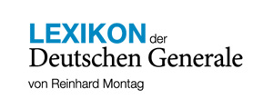Lexikon der deutschen Generale